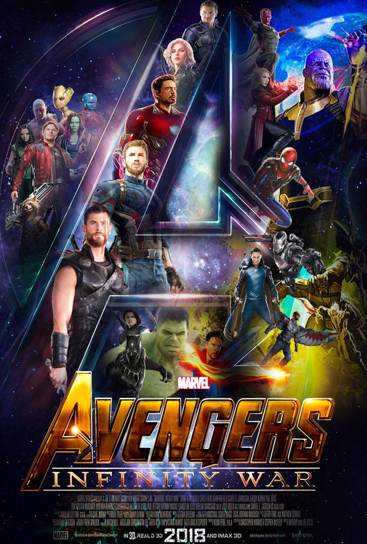 prepare for battle with gorgeous avengers infinity war