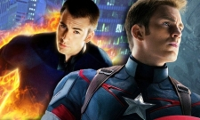 Chris Evans Jests About What Could Happen If Disney Buys Fox