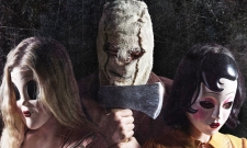 The Strangers: Prey At Night Gets A Terrifying New Poster