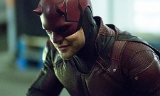 There's Double The Daredevil In This Leaked Season 3 Photo