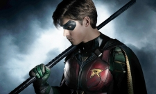 Titans Star Brenton Thwaites Shares New Image Of His Robin Costume