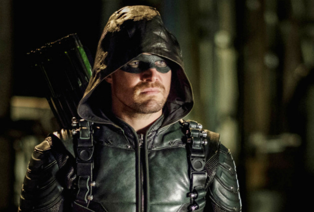The Shocking Truth Is Revealed In Arrow Midseason Premiere Synopsis