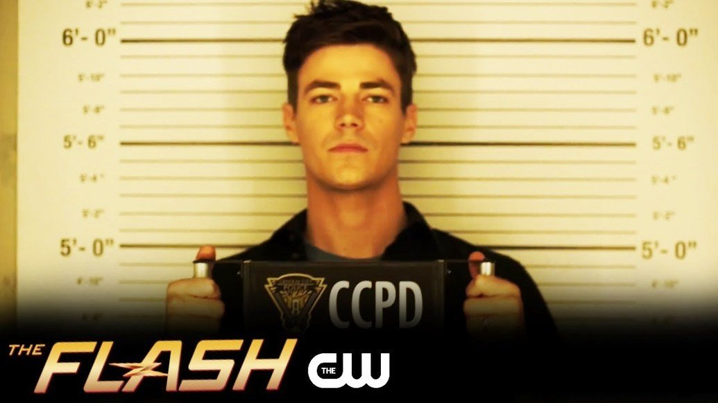 Barry's On Trial In The Flash Midseason Premiere Synopsis