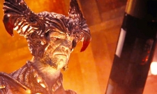 Steppenwolf Actor Is Not Happy With Justice League's Final Cut