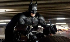 The Dark Knight: Christian Bale Reflects On His Time Donning The Cape And Cowl