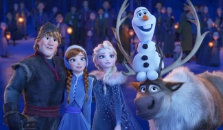 Olaf's Frozen Adventure Doing Much Better On Television