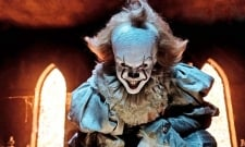 Pennywise Actor Bill Skarsgård Talks Terrorizing The Adults Of It: Chapter Two