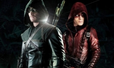 Colton Haynes Confirmed To Return To Arrow