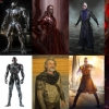 MCU Villain Concept Art Features Early Versions Of Ultron, Ego And More