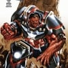 Avengers: No Surrender Month 3 Covers Feature An Armored Red Hulk