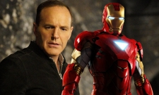 Don't Expect To See MCU Movie Heroes In Agents of S.H.I.E.L.D. Ever