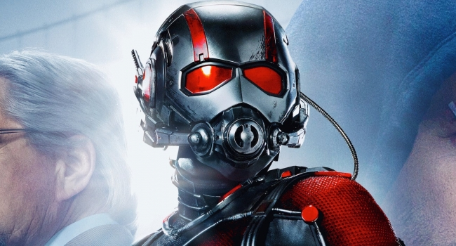 Gorgeous New Ant-Man And The Wasp Posters Fly Online