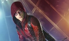 New Arrow Photos Confirm Return Of Present-Day Roy Harper