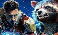 Disney Stakes Out Release Dates For Six Untitled Marvel Movies