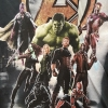 Leaked Avengers: Infinity War Art Brings Together All Of Your Favorites