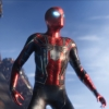Evidence Suggests Spidey's Infinity War Suit Is Based On The Worldwide Comic