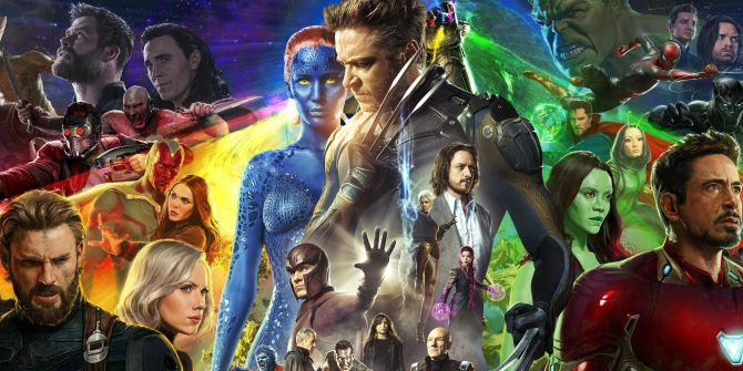 Disney Boss Reaffirms Plans To Bring X-Men, Deadpool And Fantastic Four Into The MCU