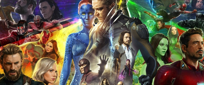 New Avengers 4 Theory Teases The Origins Of X-Men In The MCU