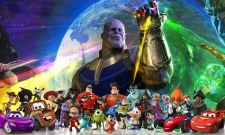 The Avengers: Infinity War Trailer Remade With Disney Characters Is Amazing