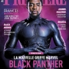 Black Panther Adorns The Latest Issue Of Premiere Magazine