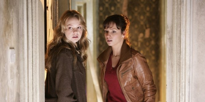 Carey Mulligan Was Once Offered A Recurring Role On Doctor Who