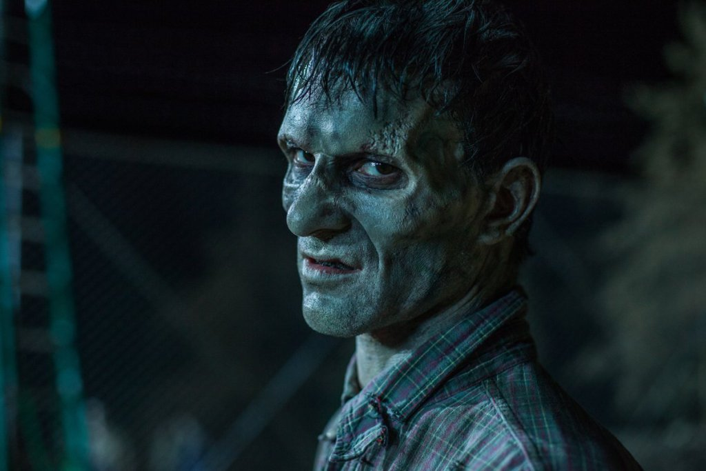 Bloody Red Band Trailer For Day Of The Dead: Bloodline Creeps Online