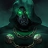 New Concept Art Provides An MCU Makeover For Doctor Doom And The Silver Surfer