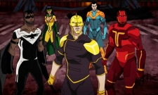 Freedom Fighters: The Ray Premiere Date, Images And Synopsis Revealed
