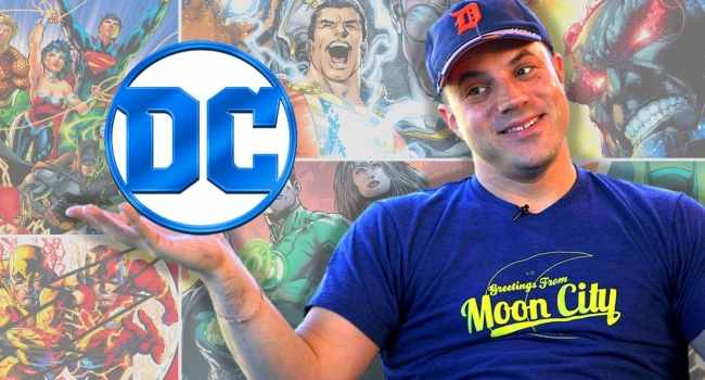 Industry Insider Dishes On Geoff Johns And Jon Berg Being Scapegoats For DCEU's Shortcomings