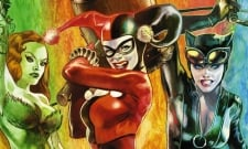 Gotham Star Would Jump At The Chance To Play Catwoman In Gotham City Sirens