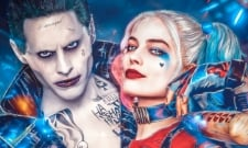 Suicide Squad Director Admits He Went Too Far With Joker's Tattoos