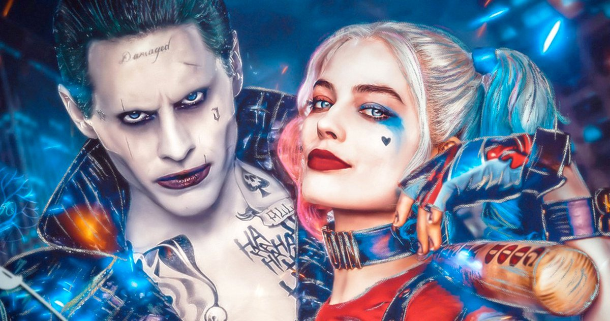 8dc614033965 Joker And Harley Quinn Movie Rumored To Be Canceled