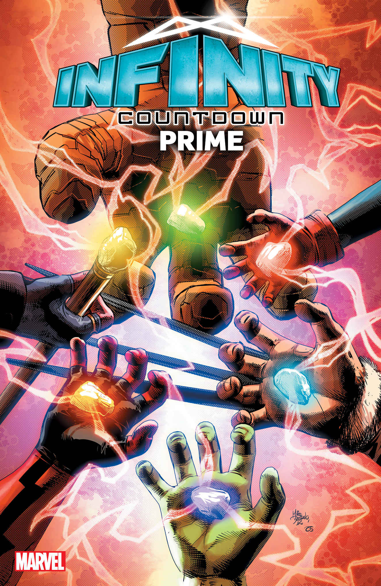 The Guardians Of The Galaxy Disassemble In Infinity Countdown