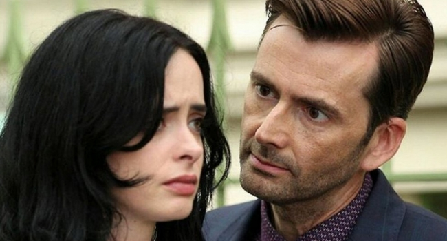 Jessica Jones Is Still (Very) Angry In New Trailer For Season 2