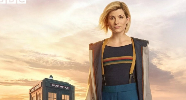 Jodie Whittaker Can't Confirm How Long She'll Star In Doctor Who For