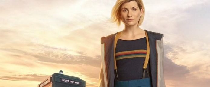 "Jodie Whittaker Went Through ""Months Of Auditions"" Before Landing Doctor Who Role"