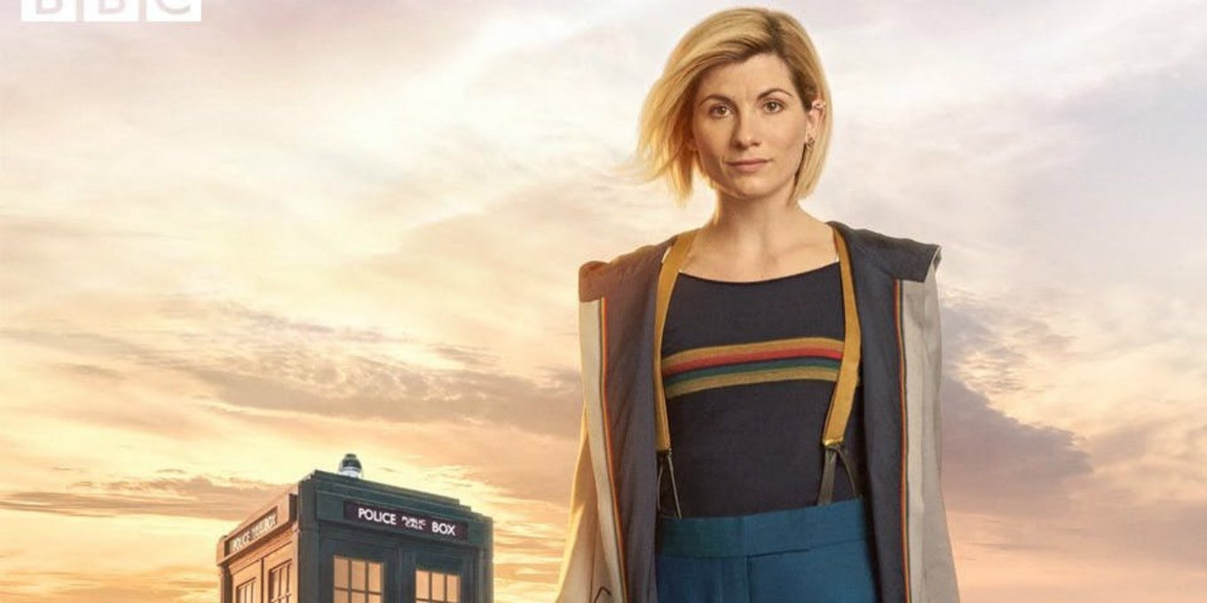 'Doctor Who' Fans Cheer First Female Doctor's Debut