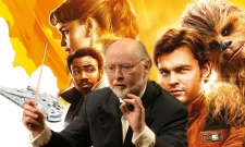 John Williams To Write The Theme For Solo: A Star Wars Story