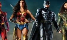 Justice League Stills And Concept Art Show Us What Zack Snyder's Version Looked Like