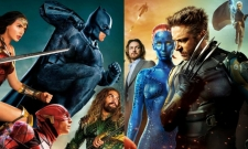 The Justice League Face The X-Men In Universe-Shattering New Trailer