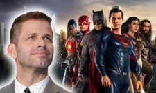 Zack Snyder Always Planned To Do Batman V Superman, Not Man Of Steel 2