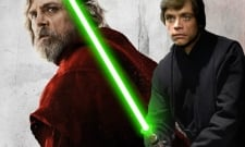 Mark Hamill Confirms Famous Star Wars Cast Pic Is Photoshopped