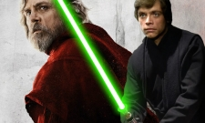Mark Hamill Hints At A Bearded Luke Skywalker In Star Wars: Episode IX