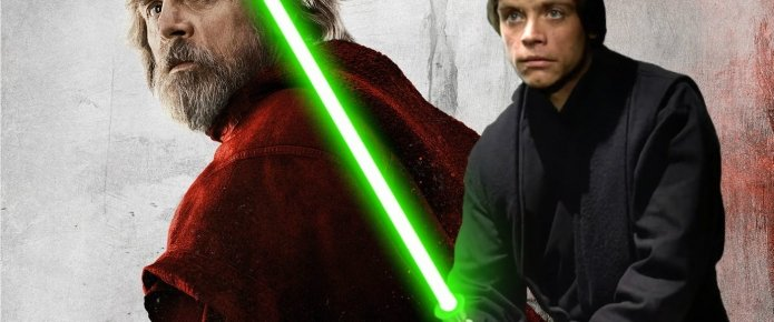 Luke Skywalker Was Not Out Of Character In Star Wars: The Last Jedi, And Here's Why