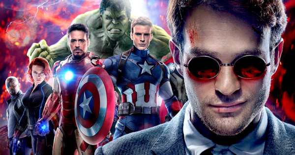 Charlie Cox Has Never Been Approached To Play Daredevil In A Marvel Movie