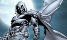 Marvel Announces Moon Knight TV Show For Disney Plus
