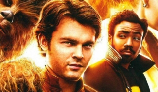 Solo: A Star Wars Story Trailer Coming This Wednesday
