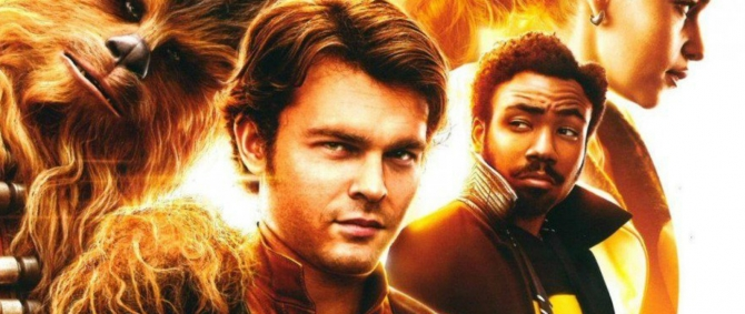 Solo: A Star Wars Story Toys Show Off The Film's Characters