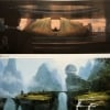 Star Wars Concept Art Reveals George Lucas' Vision For The New Trilogy