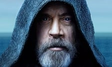 Mark Hamill Wants Luke To Be A Spooky Force Ghost In Star Wars: Episode IX